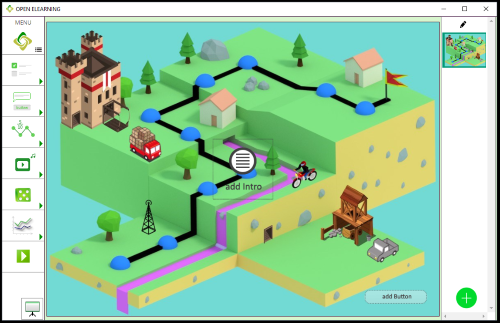 Make an educational game For Moodle – Open eLearning